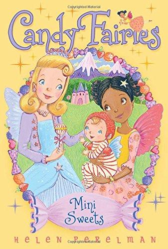 Mini Sweets (Candy Fairies) PDF