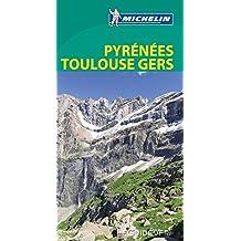 Pyrennées Toulouse Gers Ariège - Guide vert N.E.