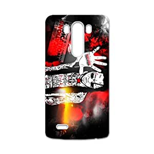 Rock Band Design Personalized Fashion High Quality Phone Case For LG G3