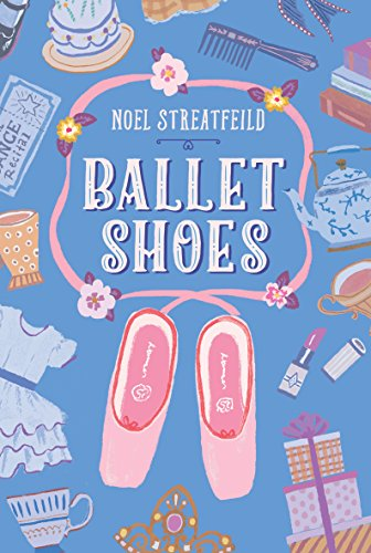 60 Best-Selling Ballet eBooks of All Time - BookAuthority