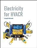 Electricity for HVACR, Moravek, Joseph, 0135125340