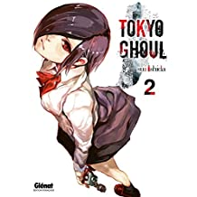 Tokyo Ghoul - Tome 02 (French Edition)