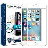 Best Tech Armor Tempered Glass Screen Protector Iphone 6 Plus - iPhone 6 Plus Screen Protector, Tech Armor 3D Review