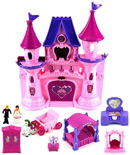 Little Princess Dolls Pram - 7