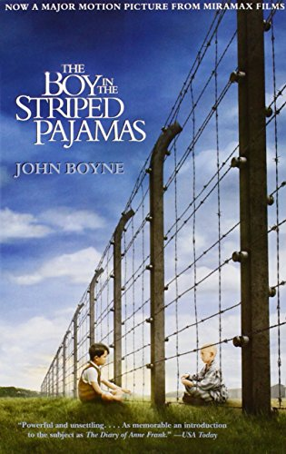 The Boy In the Striped Pajamas (Movie Tie-in Edition) (Random House Movie Tie-In Books)