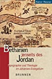 Bethanien jenseits des Jordan