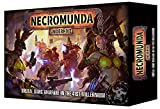 Games Workshop Necromunda Underhive