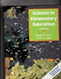 Science in Elementary Education, Peters, Joseph M. and Gega, Peter C., 0130260037