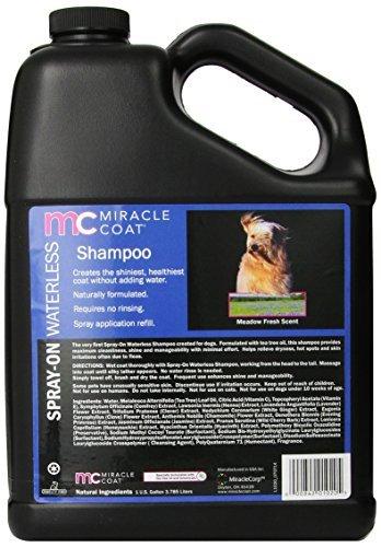 Miracle Coat Dog Shampoo - 7