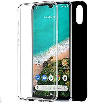 iGlobalmarket Funda para Xiaomi Mi A3 MiA3: Amazon.es: Electrónica