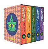Hazy Dell Press 5-Book Gift Set (Hazy Dell Press Monster Series)