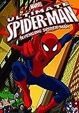 Ultimate Spider-Man #03 by animazione