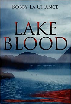 Book Lake Blood