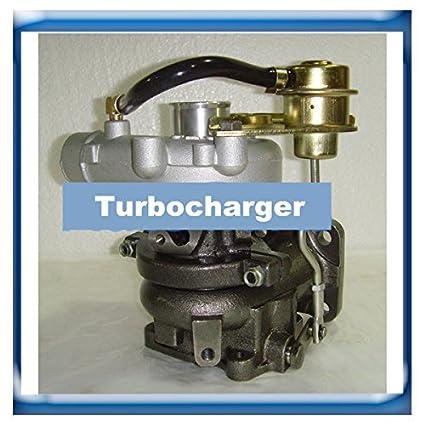GOWE Turbocompresor de CT9 Turbocompresor para Toyota Hilux/Hiace Land Cruiser 17201 – 54090 1720154090