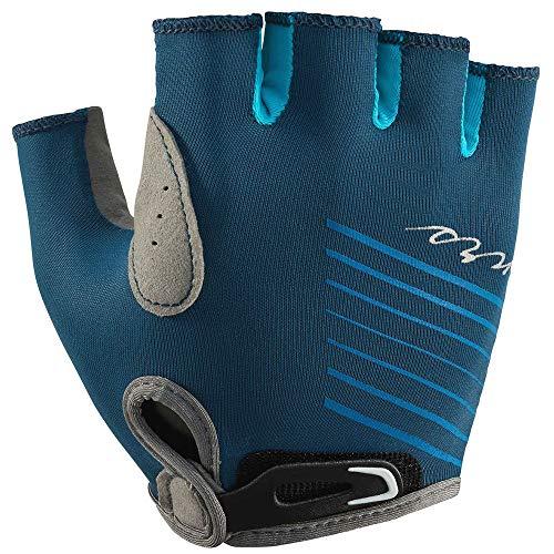 NRS Women's Half-Finger Boater's Gloves S