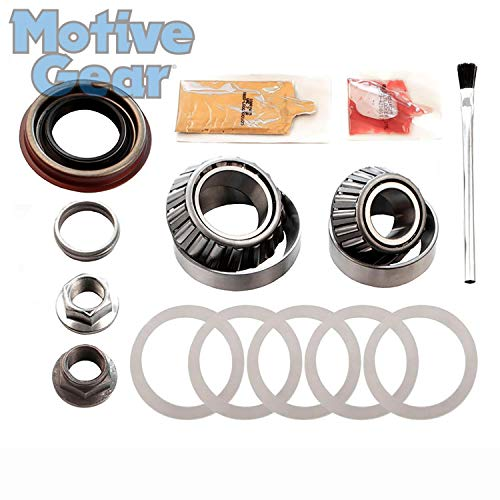 Highest Rated Rack & Pinion Bearings