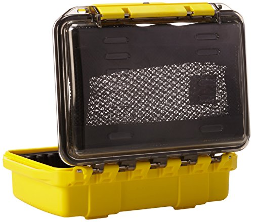 UK Lights Koffer Ultrabox 206 17 cm 0.60 Liter Gelb 219712