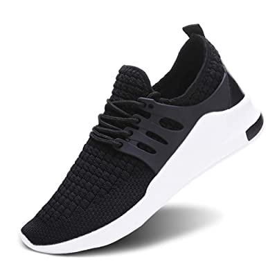 Wander G Men's Women's Slip on Sneakers Fashion Lightweight Running Shoes Casual Athletic Shoes for Walking | Road Running