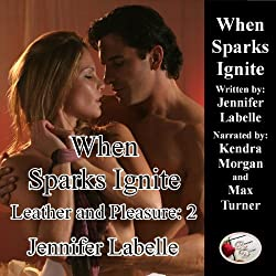 When Sparks Ignite