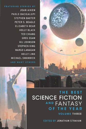 Best Science Fiction Fantasy Year product image