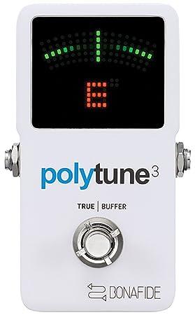 TC Electronic POLYTUNE3 product image 1
