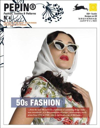 50s italian style dress - 3