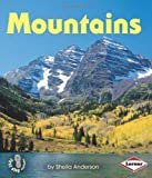 Mountains (First Step Nonfiction) (First Step Nonfiction (Hardcover))