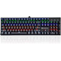 Holiday Sale Deep Discount 56 Off Merdia Mechanical Keyboard Backlit Advantages