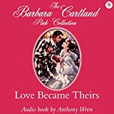 Bargain Audio Book - Love Became Theirs