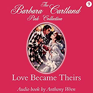 Love Became Theirs Audiobook