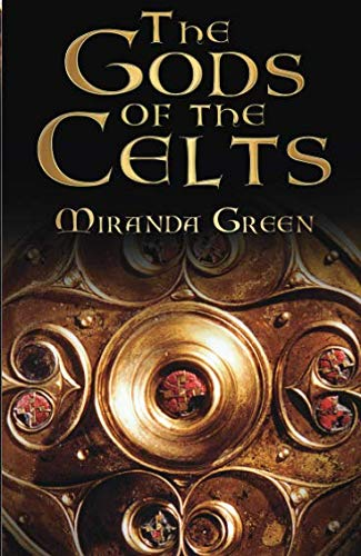 BEST The Gods of the Celts WORD