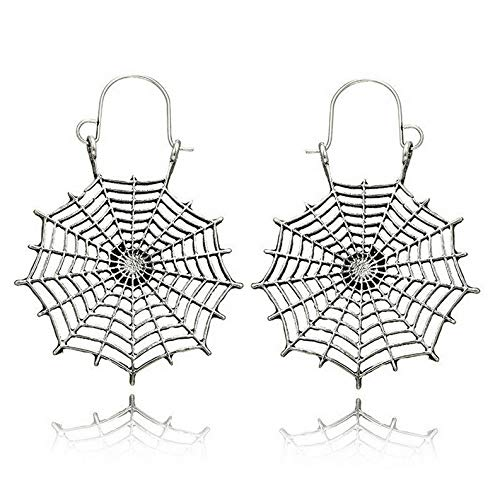 Monowi Boho Women Simple Geometric Circle Ear Stud Drop Dangle Earrings Fashion Designs | Model ERRNGS - 4742 |