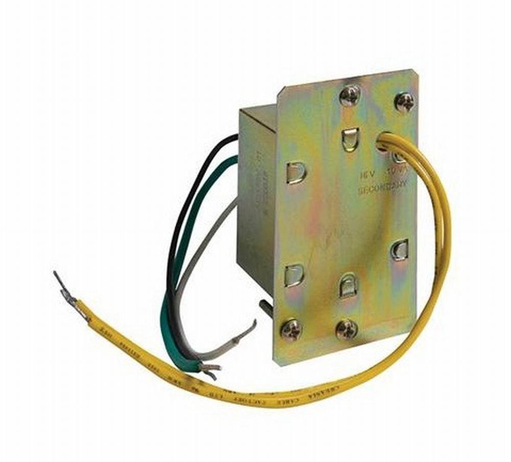 Nutone c915 junction box transformer for door chime doorbell nutone c915 junction box transformer for door chime doorbell transformers amazon sciox Gallery
