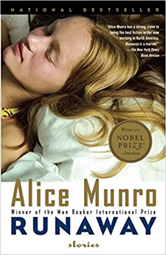 RUNAWAY ALICE MUNRO PDF DOWNLOAD