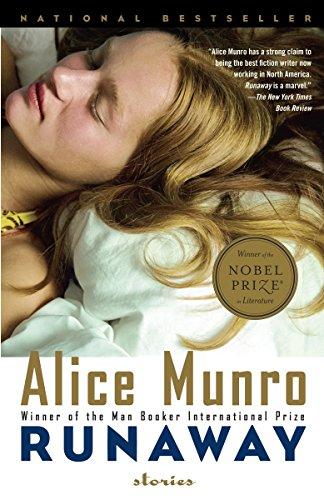 Runaway by Alice Munro