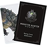 Monster Hunter World * 52 Playing Cards / Juego de Poker / Naipes Oficial - Original & Official Licensed
