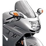 97-03 HONDA CBR1100XX: Zero Gravity Sport Touring Windscreen (LIGHT SMOKE)