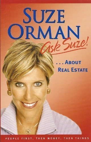 Download Ask Suze About Real Estate pdf
