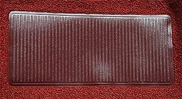 1965-1970 Chevrolet Bel Air 4 Door Complete Replacement Loop Carpet Kit