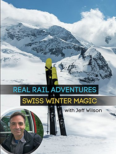 Real Rail Adventures: Swiss Winter ()