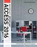 Illustrated Course Guide: Microsoft Office 365 & Access 2016: Intermediate, Spiral Bound Version