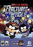 Software : South Park: The Fractured but Whole - PC