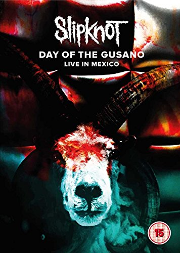 Slipknot - Day Of The Gusano Live In Mexico - CD - FLAC - 2017 - FATHEAD Download