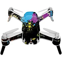 Skin For Yuneec Breeze 4K Drone – Splatter | MightySkins Protective, Durable, and Unique Vinyl Decal wrap cover | Easy To Apply, Remove, and Change Styles | Made in the USA