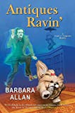 Download Antiques Ravin' (A Trash 'n' Treasures Mystery Book 13) in PDF ePUB Free Online