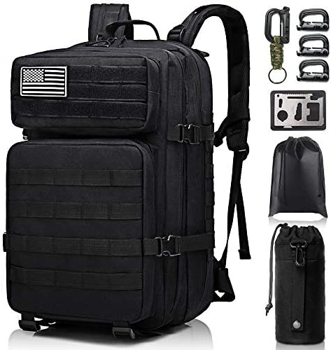 Monoki Military Tactical Backpacks Traveling product image
