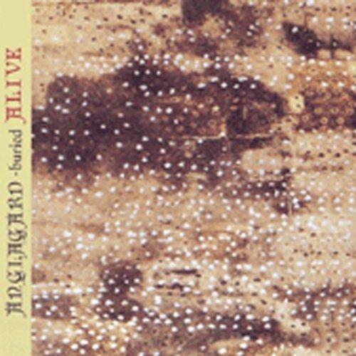 CD : Änglagård - Buried Alive (CD)
