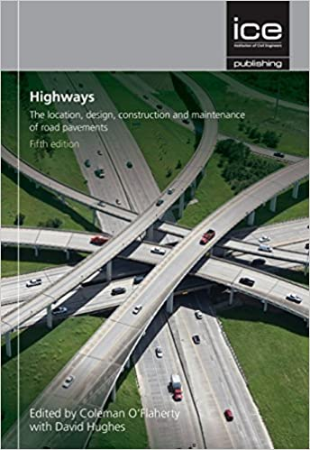 Highways 5th edition edited by coleman oflaherty with david highways 5th edition 5th edition fandeluxe Images