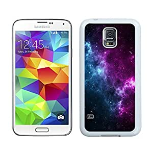 Awesome Colorful TPU Phone Case for Samsung Galaxy S5 Durable Soft Rubber Silicone S5 White Cover