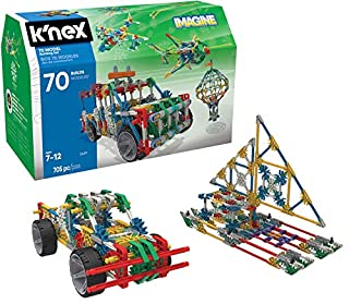 K'NEX 70 Model Building Set (B00HROBJXY) | Amazon price tracker / tracking, Amazon price history charts, Amazon price watches, Amazon price drop alerts